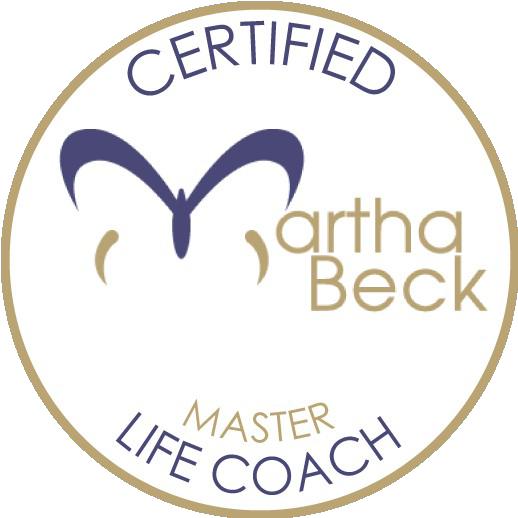 Martha Beck Master Life Coach